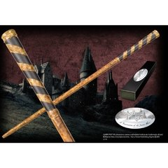 Varinha Seamus Finnigan Noble Collection - Harry Potter