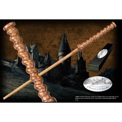 Varinha Arthur Weasley Noble Collection - Harry Potter
