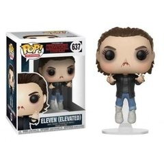 Funko Pop Eleven (Elevated)  637 - Stranger Things - comprar online