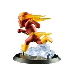 Figura de Ação The Flash QMX - comprar online