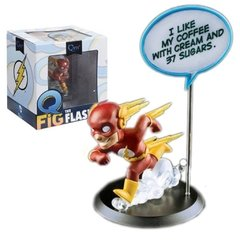 Figura de Ação The Flash QMX na internet