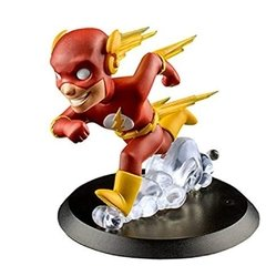 Figura de Ação The Flash QMX