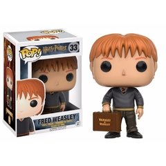 Funko POP Fred Weasley 33 - Harry Potter - comprar online
