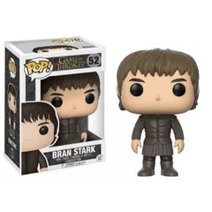 Funko Pop Bran Stark 52 - Game of Thrones - comprar online