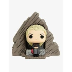 Funko Pop Daenerys Targaryen na Pedra do Dragão 63 - Game of Thrones