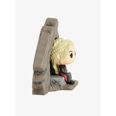Funko Pop Daenerys Targaryen na Pedra do Dragão 63 - Game of Thrones - comprar online