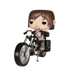 Funko Walking Dead Daryl Dixon´s Chopper - Walking Dead