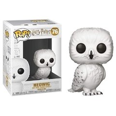 Funko Coruja Edwiges 76 - Harry Potter - comprar online