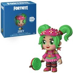 Funko Pop 5 Star Zoey - Fortnite