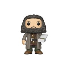 Funko POP Rubeus Hagrid 78 - Harry Potter