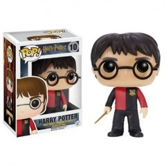 Funko Pop Harry Potter Torneio Tribruxo 10 - comprar online