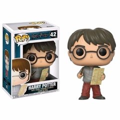Funko Harry Potter Mapa do Maroto 42 - Harry Potter