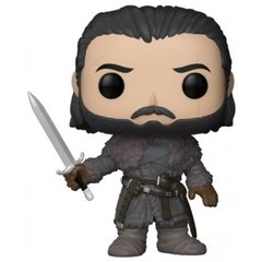 Funko Pop Jon Snow 61 - Game of Thrones
