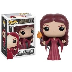 Funko Pop Melisandre 42 - Game of Thrones - comprar online