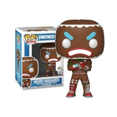Funko Pop Merry Marauder - Fortnite