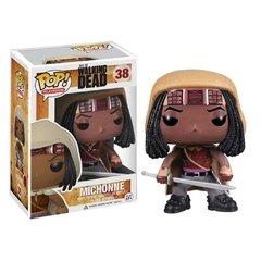 Funko POP Michonne 38  - Walking Dead (cópia) - comprar online