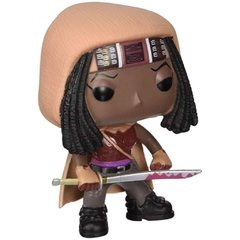 Funko POP Michonne 38  - Walking Dead (cópia)