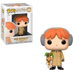 Funko POP Rony Weasley 56 - Harry Potter