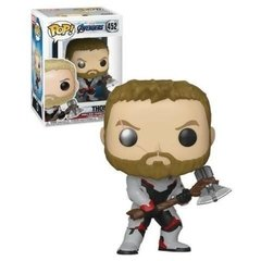 Funko POP Thor 452 - Avengers End Game - comprar online