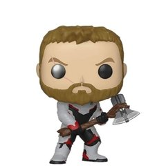 Funko POP Thor 452 - Avengers End Game