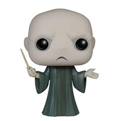 Funko Pop Lord Voldemort 06 - Harry Potter