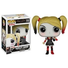 Funko Pop Harley Quinn 72 - Batman na internet