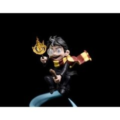Action Figure Harry Potter na Vassoura 10cm  - Harry Potter - comprar online