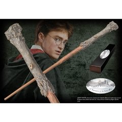 Varinha Harry Potter Noble Collection - Harry Potter