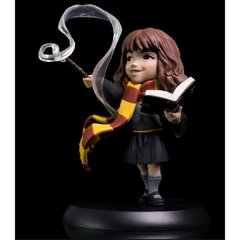 Action Figure Hermione Granger First Spell 10cm  - Harry Potter - comprar online