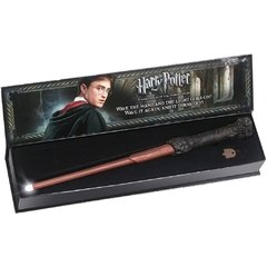 Varinha que Acende Harry Potter que (illuminating wand) - Harry Potter