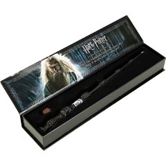 Varinha que Acende Dumbledore (illuminating wand) - Harry Potter