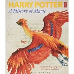 A History of Magic - Harry Potter - comprar online