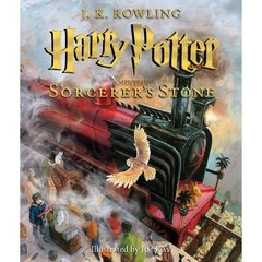 Harry Potter and The Sorcerer´s Stone - comprar online