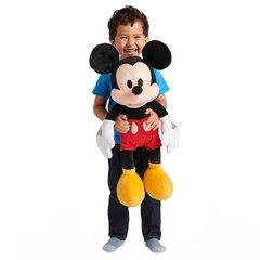 Pelúcia Mickey Mouse 70cm - Disney na internet