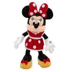 Pelúcia Minnie Mouse 50cm - Disney