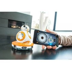 Imagem do Robô droid Bb-8 Sphero - Star Wars