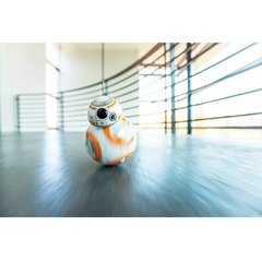 Robô droid Bb-8 Sphero - Star Wars - comprar online