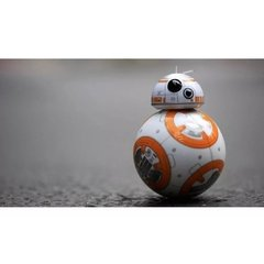 Robô droid Bb-8 Sphero - Star Wars na internet