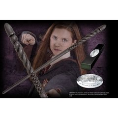 Varinha Ginny Weasley Noble Collection - Harry Potter