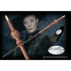 Varinha Minerva McGonagall por Noble Collection - Harry Potter (cópia)