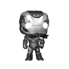 Funko Vingadores War Machine 458 - Marvel