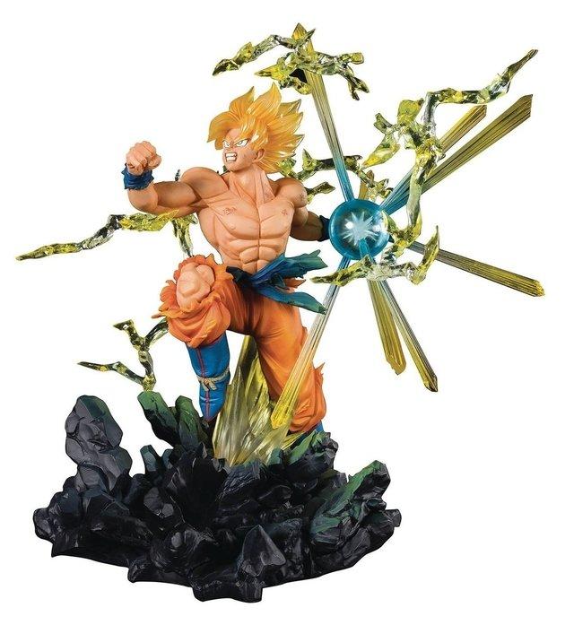 Figurartszero Goku Dragon Ball Z