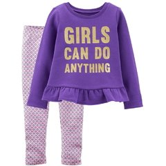 Buzo Girls can do (24 meses) - comprar online