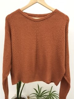 Sweaters ancho - comprar online