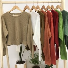 Sweaters ancho