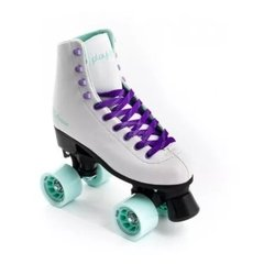Patines Artistico Playlife Melrose Deluxe Semi Pro P1