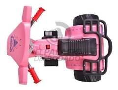 MOTO RODACROSS SUPER GIRLY A BATERIA 12V en internet