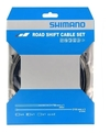KIT DE CABLES DE CAMBIO SHIMANO ORIGINAL