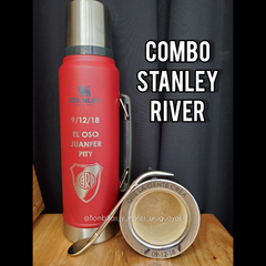 COMBO STANLEY RIVER