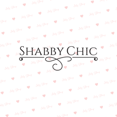 P004 - Shabby Chic Mini